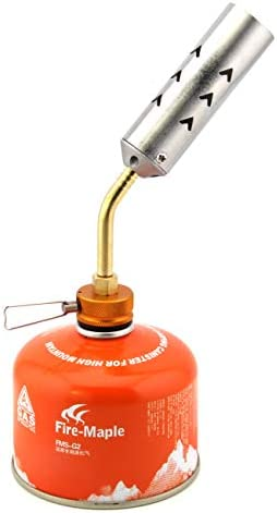Fire-Maple High Power Camping Torch Gas Torch Stove Accessories