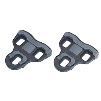 426b66ce9 BBB MultiClip Road Cleat Set Look Keo Compatible Black 0 Degrees Float  BPD-04f  Amazon.co.uk  Sports   Outdoors