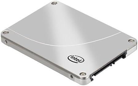 160 GB SATA 2.5-Inch Solid-State Drive Brown Box Intel 320-Series SSDSA2CW160G310