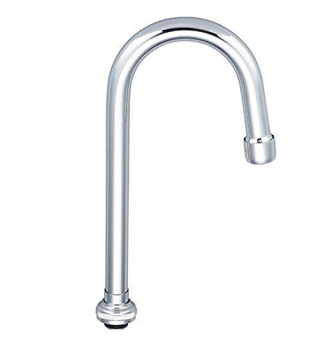 Faucet Gooseneck Spout - 7