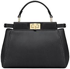 8602fc2c1d21 Fendi Peekaboo - The Handbag Concept