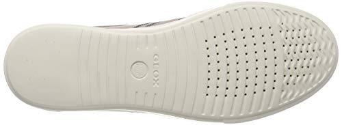 Hommesand U Geox ASneakers Basses C5004 Walee jSGqMpzLUV
