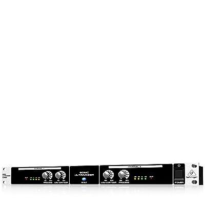 Behringer Sonic Ultramizer SU9920 Ultimate Stereo Sound Enhancement Processor - 4035098 , B000VTHSP0 , 454_B000VTHSP0 , 101.99 , Behringer-Sonic-Ultramizer-SU9920-Ultimate-Stereo-Sound-Enhancement-Processor-454_B000VTHSP0 , usexpress.vn , Behringer Sonic Ultramizer SU9920 Ultimate Stereo Sound Enhancement Processor