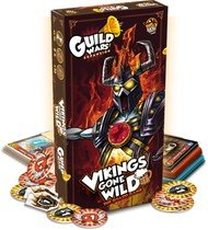 Vikings Gone Wild: Guild Wars Expansion