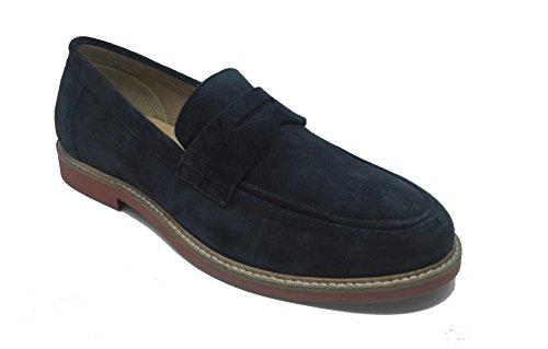 Sneaker Marineblau Lumberjack Herren Herren Lumberjack 4zqwtB