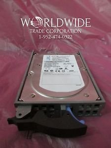 IBM 03N6352 - 146GB 15K U320 SCSI