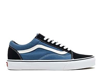 Vans Old Skool Sneakers Blue for Unisex