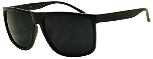 Unisex Classic Square Keyhole Sunglasses product image
