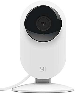 XiaoYi IP - Xiaomi Yi IP - Cámara de videovigilancia - Versión ...