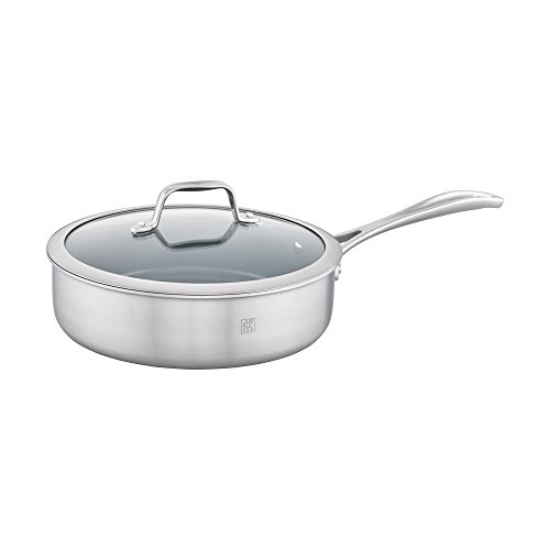 zwilling cookware stainless steel - 1