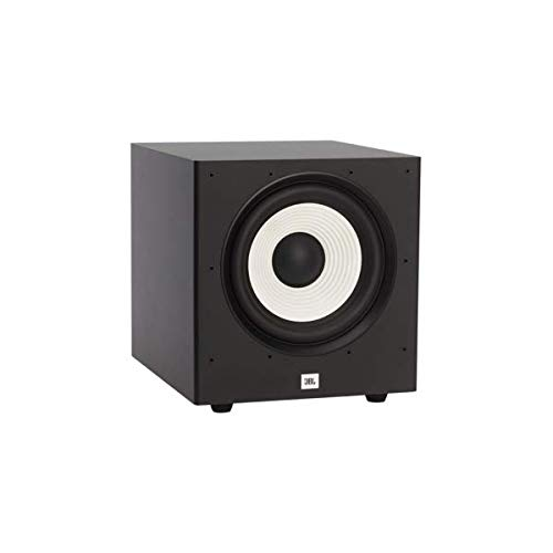 JBL Stage 100P, 10″ 300 Watts Powered Subwoofer
