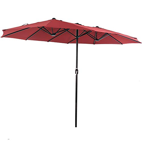 The Best Freestanding Umbrella For March 2019 Scores And