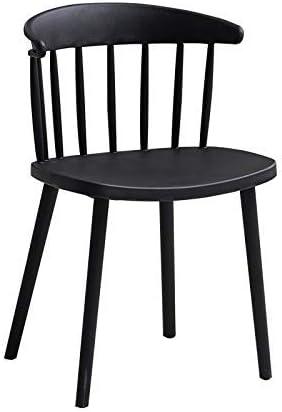 Come Pulire Sedie In Plastica.Sedie Da Pranzo Moderne Da Cucina In Plastica Materiale Della