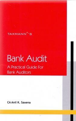 Bank Audit - A Pratical Guide for Bank Auditors pdf epub