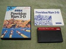 Poseidon Wars 3D