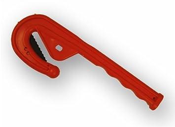 Amazon.com: Treck – Talon Rescate Emergencia ropa cuchillo y ...