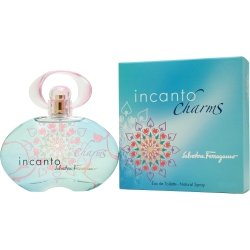 (INCANTO CHARMS by Salvatore Ferragamo)