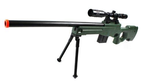 airsoft sniper 300 fps - 9