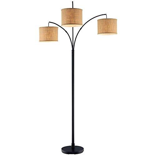 Arc Lamp Antique - 5