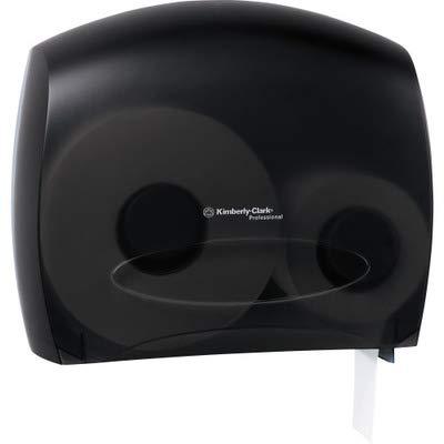 Kimberly Clark Kcc 09507 in-Sight Escort Jumbo T/T Disp W/Stub Rl Smok KCC 09507 by Kimberly-Clark