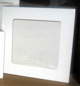 Golda's Kitchen Cake Box - 10 × 10 × 5 - Window - 10 pack