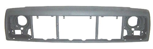 OE Replacement Jeep Cherokee/Wagoneer Header Panel (Partslink Number CH1220115) Unknown CH1220115V
