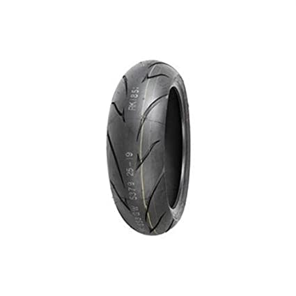Shinko 011 Verge Radial Motorcycle Tire/_200//50-17