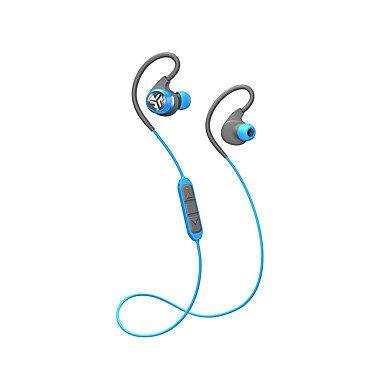 JLab epic2 Bluetooth inalámbrico auriculares deporte auricular con ...