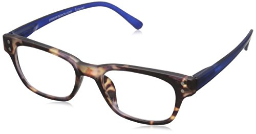 Peepers Style One Wayfarer Readers