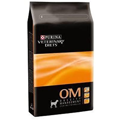 Purina OM Overweight Management Dry Dog Food 6 lbs by Purina [Pet Supplies]