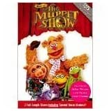 The Best of the Muppet Show Featuring Senor Wences / Lola Falana / Juliet Prowse by Time Life Video