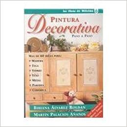 Pintura Decorativa (Spanish)