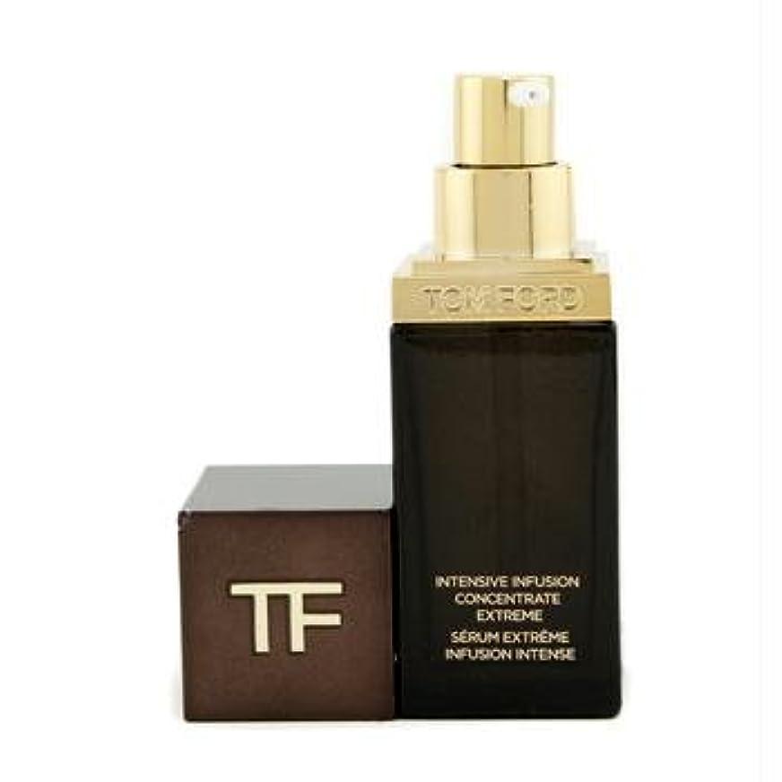 きつく印をつける出力Tom Ford Intensive Infusion Concentrate Extreme Serum (トムフォード インテンシブ インフュージョン コンセントレート エクストリーム セラム) 1.0 oz (30ml) for Women