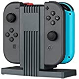YockTec Nintendo Switch Charge Dock Stand For Nintendo Switch For Sale