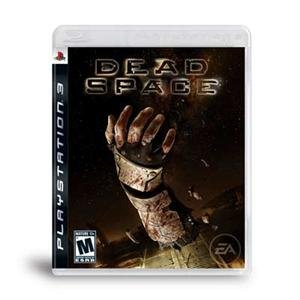 dead space 1 ps3 - 3