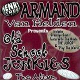 Audio CD Old School Junkies: The Album Book