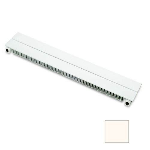 14 ft UF-2 Baseboard Radiator (Cream White)