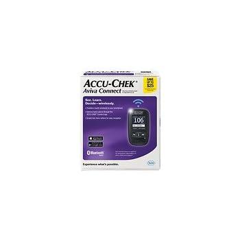 Amazon Com Accu Check Aviva Connect Kit Health