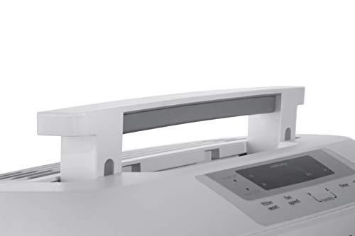 frigidaire fad704dwd energy star 70 pint dehumidifier with. Black Bedroom Furniture Sets. Home Design Ideas