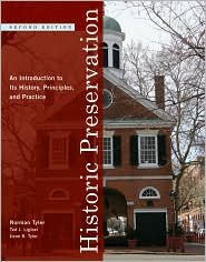 Download Historic Preservation 2nd (second) edition Text Only pdf epub