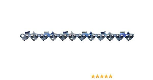 Oregon 21BPX066G Micro-Chisel Saw Chain .325-Inch Pitch .058-Inch Gauge 66 Drive Link Count