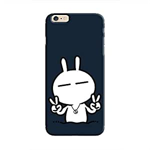 Cover It Up - Peace Tsuki iPhone 6 Plus / 6s Plus Hard Case