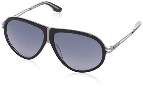 HOGAN Men's HO003605B Black - Sunglasses Hogan