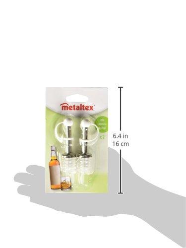 Metaltex Flaschenausgie/ßer