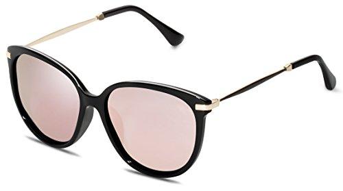 Diamond Candy Women's Sunglasses UV Protection Polarized eye glasses Goggles UV400 - For Sunglasses Polarised Women