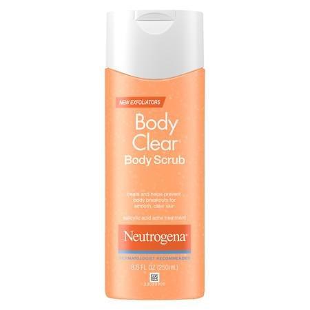 Neutrogena Body Scrub - 6