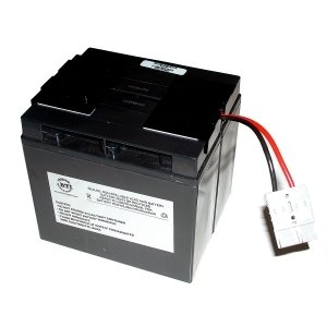 (BTI- Battery Tech. RBC7-SLA7-BTI UPS)