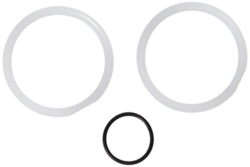 Hayward SPX1434JA Seal and O-ring Replacement Kit for Hayward Hydrotherapy and Spa Fittings Hayward Jet Air
