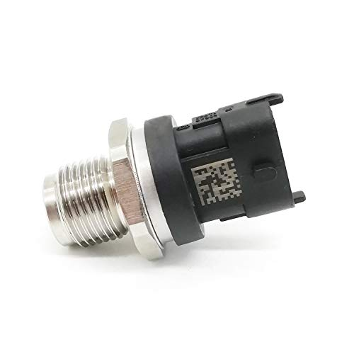 cummins fuel pressure sensor - 7
