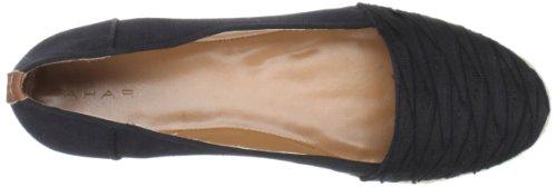 Tahari, Flache Schuhe Frauen Black